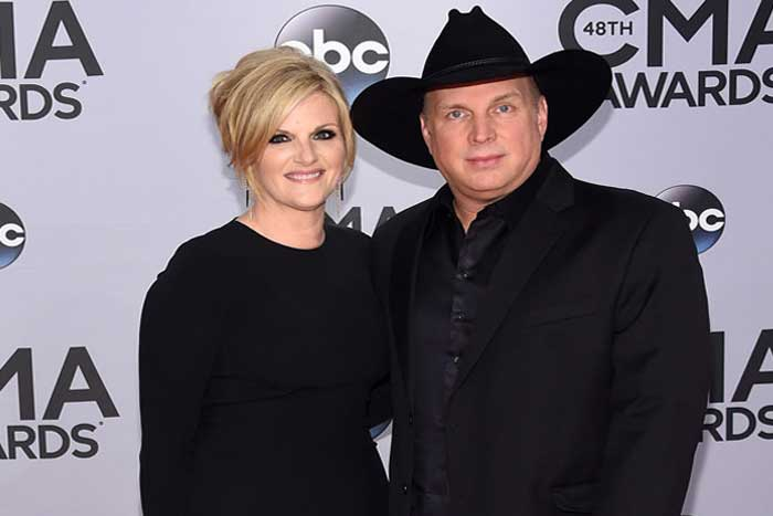 Shock garth brooks trisha yearwood just revealed this for Is garth brooks and trisha yearwood still married