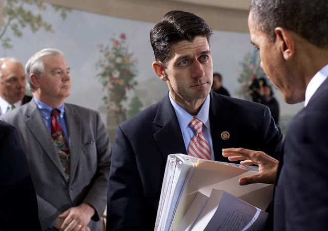 Republican Budget