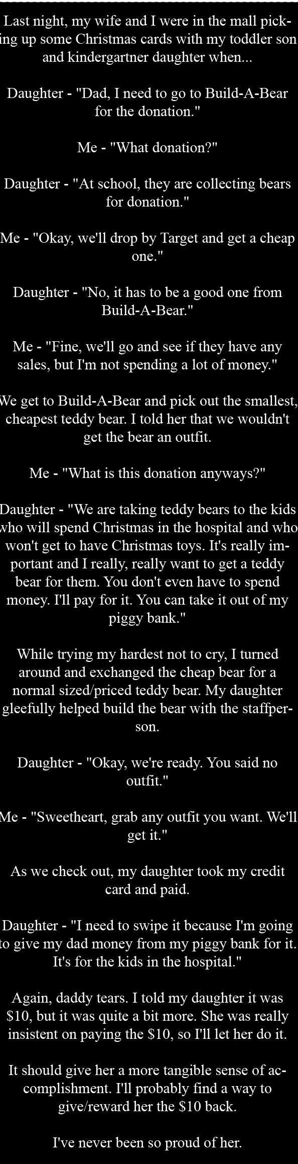 heartwarming