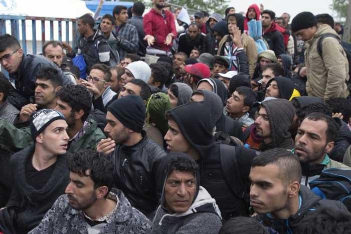 Obama's Refugees