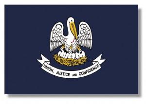 Louisiana Primary