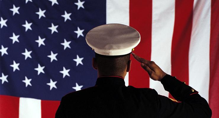 obama military poll