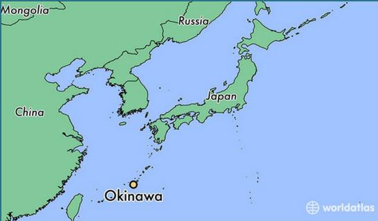"""""""Okinawa_Map"""""""